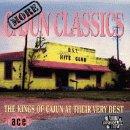 Sampler - More Cajun Classics - The Kings of Cajun at their Best
