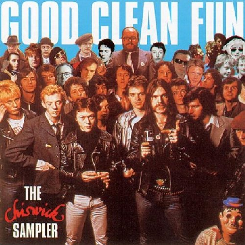 Sampler - Good Clean Fun: The Chiswick Sampler