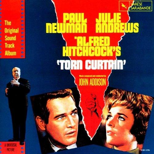 Addison , John - Torn Curtain