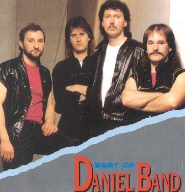 Daniel Band - Best Of Daniel Band (UK-Import)