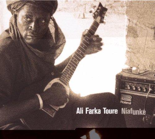 Ali Farka Toure - Niafunke