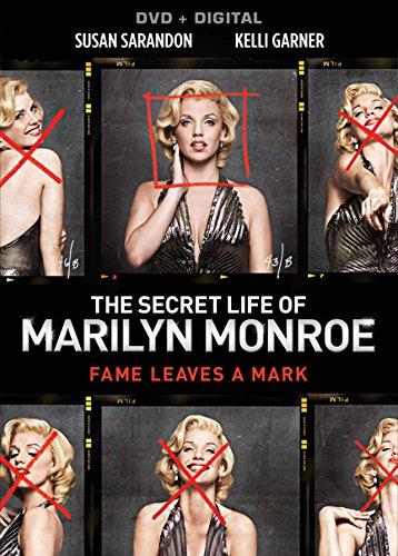 - Secret Life of Marilyn Monroe [DVD] [Import]