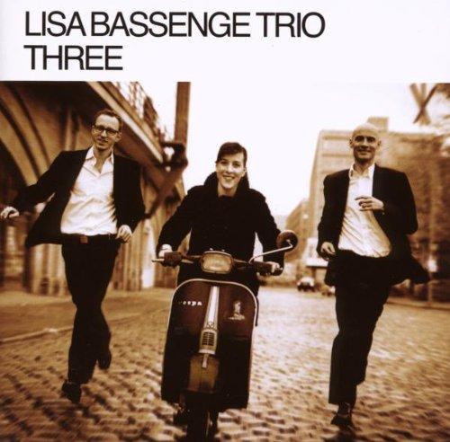 Lisa Bassenge Trio - Three