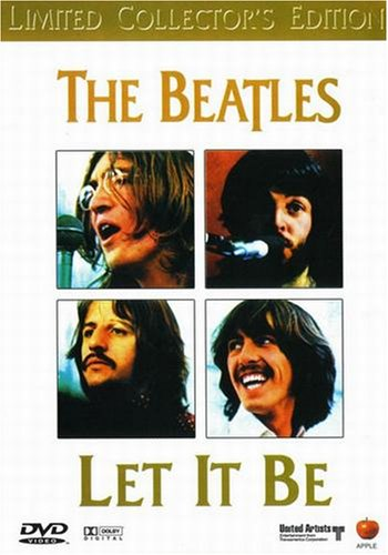 - The Beatles - Let It Be