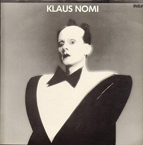 Nomi , Klaus - o. Titel (Vinyl)