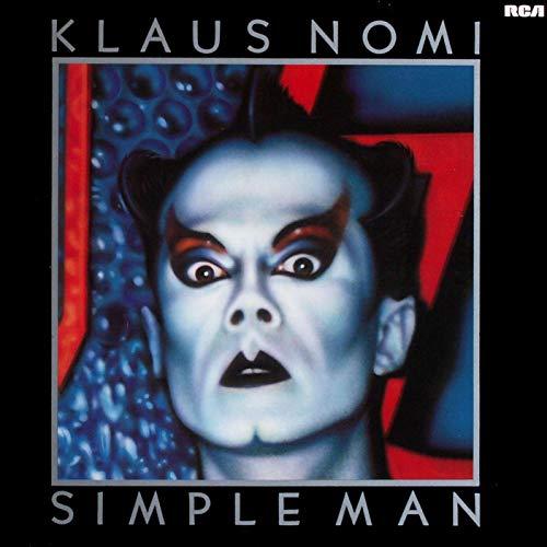Nomi , Klaus - Simple Man (Vinyl)