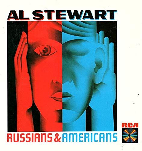 Stewart , Al - Russians & Americans