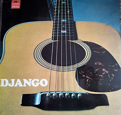 Reinhardt , Django - Django's Castle (RCA Jazz Edition) (Vinyl)