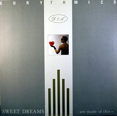 Eurythmics - Sweet Dreams (Are Made Of This) (Vinyl)