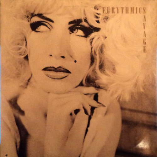 Eurythmics - Savage (87) (Vinyl)