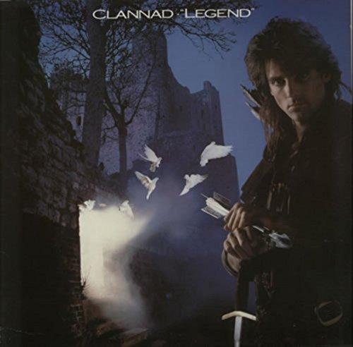 Clannad - Legend (Vinyl)