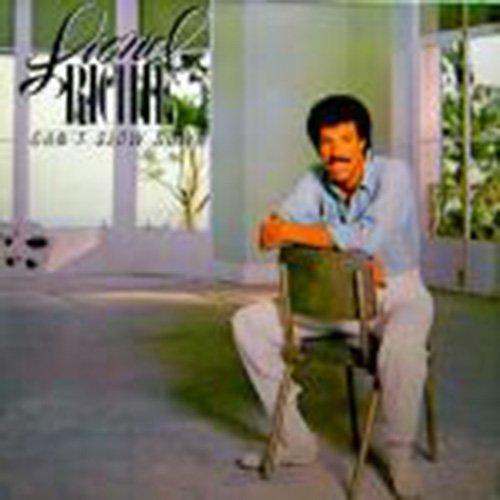 Richie , Lionel - Can't Slow Down (83) (Vinyl)