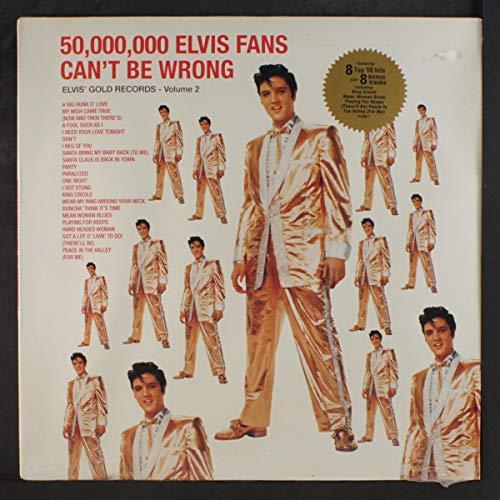 Presley , Elvis - Elvis' Golden Records Vol. 3 (Vinyl)
