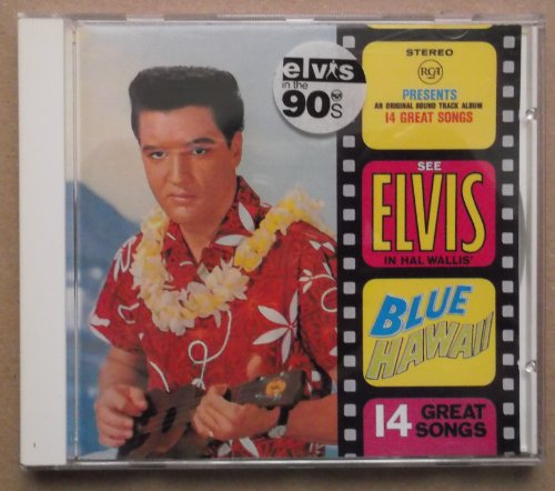 Presley , Elvis - Blue Hawaii