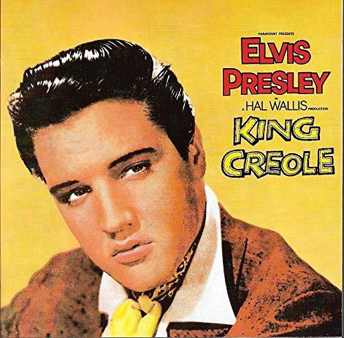Presley , Elvis - King Creole