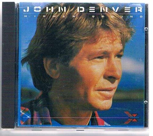Denver , John - Higher Ground