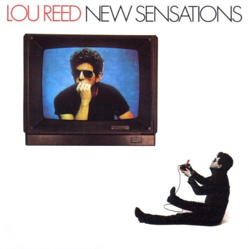 Reed , Lou - New Sensations