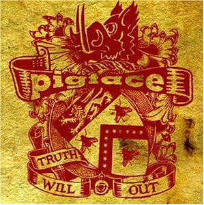 Pigface - Truth Will Out