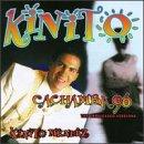 Mendez , Kinito - Cachamba 96 (US-Import)
