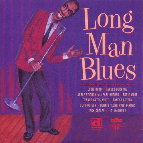 Sampler - Long Man Blues
