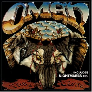 Omen - The Curse / Nightmares (Classic Series)
