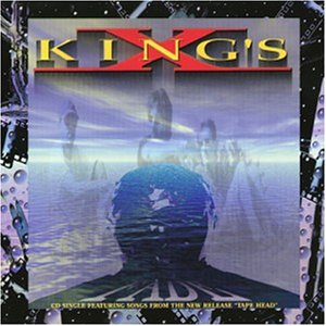 King's X - Fade (Maxi)