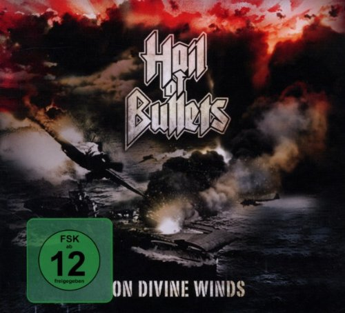 Hail Of Bullets - On Divine Winds