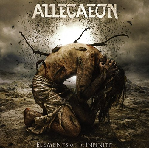 Allegaeon - Elements of the Infiinite