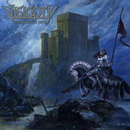 Visigoth - Conquerer'S Oath