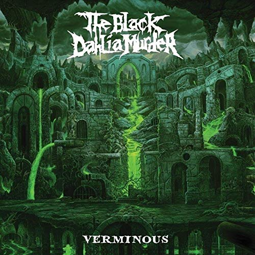 Black Dahlia Murder , The - Verminous (Limited Edition)