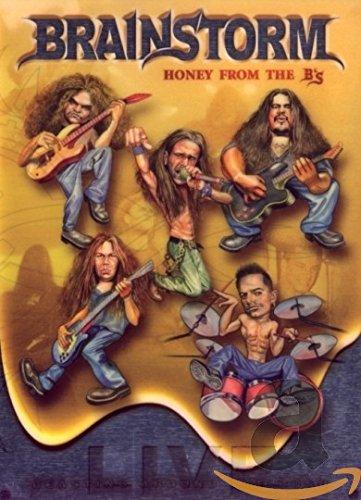 Brainstorm - Brainstorm - Honey From The B's [2 DVDs]