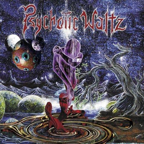 Psychotic Waltz - Into the Everflow+Bleeding (Re-Issue)