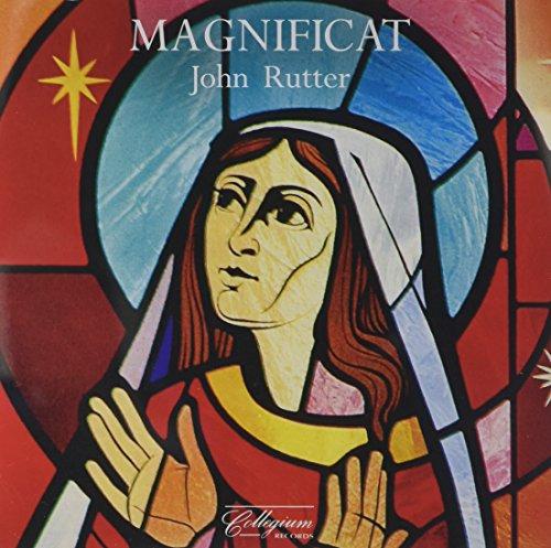 Rutter , John - Magnificat (Cambridge Singers/Rutter)