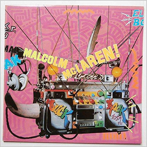 McLaren , Malcolm - Duck Rock (Vinyl)