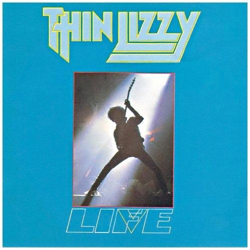 Thin Lizzy - Life