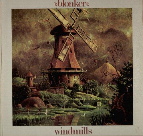 Blonker - Windmills