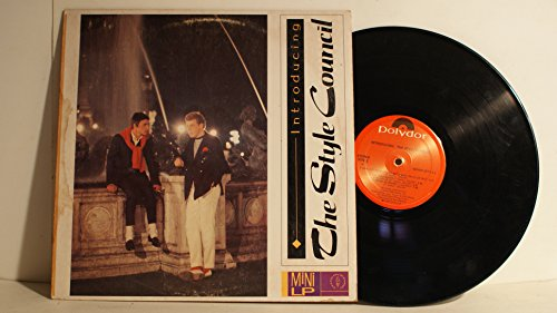 Style Council , The - Introducing (Vinyl)