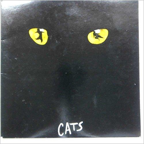 Webber , Andrew Lloyd - Cats (Deutsche Originalaufnahme) (Vinyl)