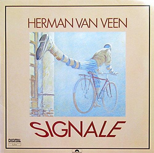 Veen , Herman van - Signale (Vinyl)