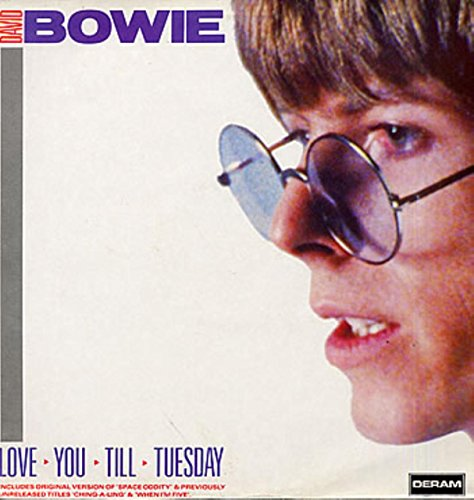 Bowie , David - Love You Till Tuesday (Vinyl)