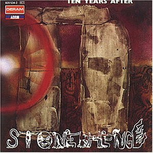 Ten Years After - Stonehenge