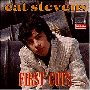 Stevens , Cat - First Cuts
