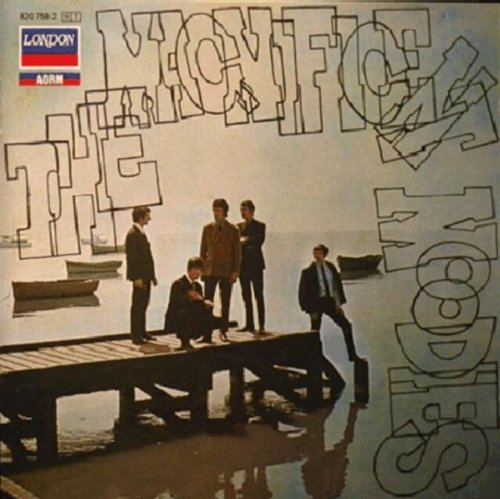 Moody Blues , The - The Magnificent Moodies