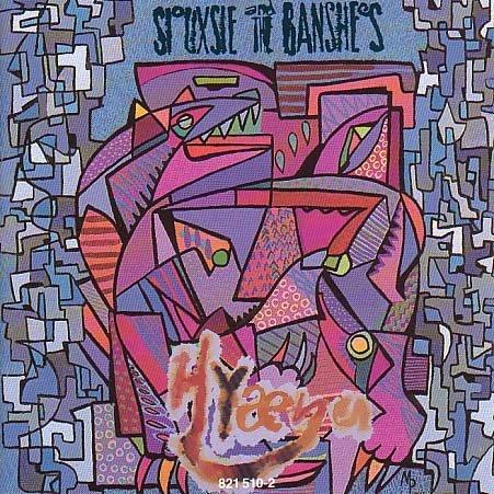 Siouxsie & The Banshees - Hyaena (UK-Import)