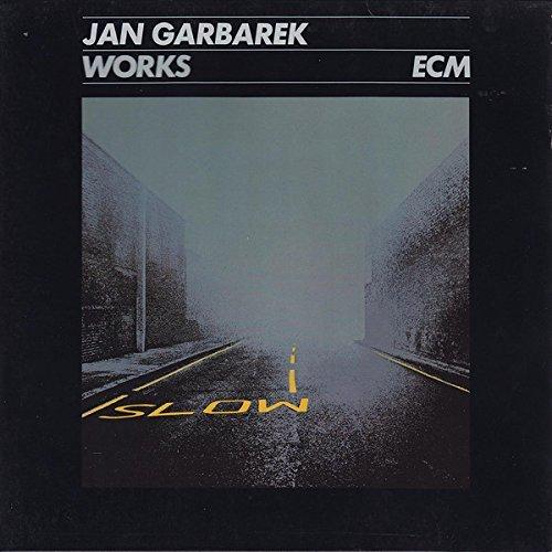 Jan Garbarek - Works [Vinyl LP]