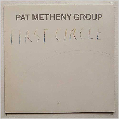 Metheny , Pat (Group) - First Circle (Vinyl)