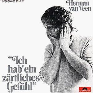Herman Van Veen - Ich Hab Ein Zärtliches Gefühl