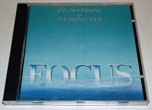 Akkerman , Jan & Van Leer , Thijs - Focus