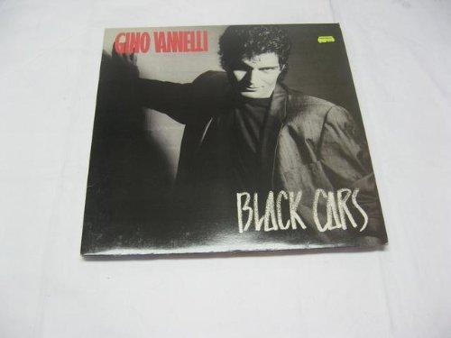 Vannelli , Gino - Black Cars (Vinyl)