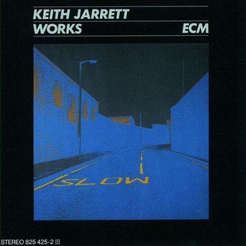 Jarrett , Keith - Works
